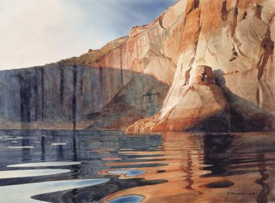 Forgotten Canyon