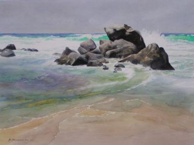 Aruba Rocks 29x30  6062011 - Copy
