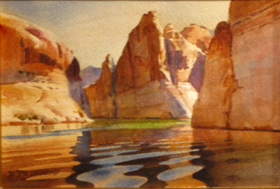 Cathedral Canyon 4 x6 11052014