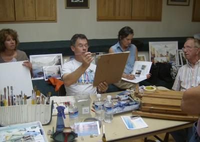 Jackson, WY, July 2007